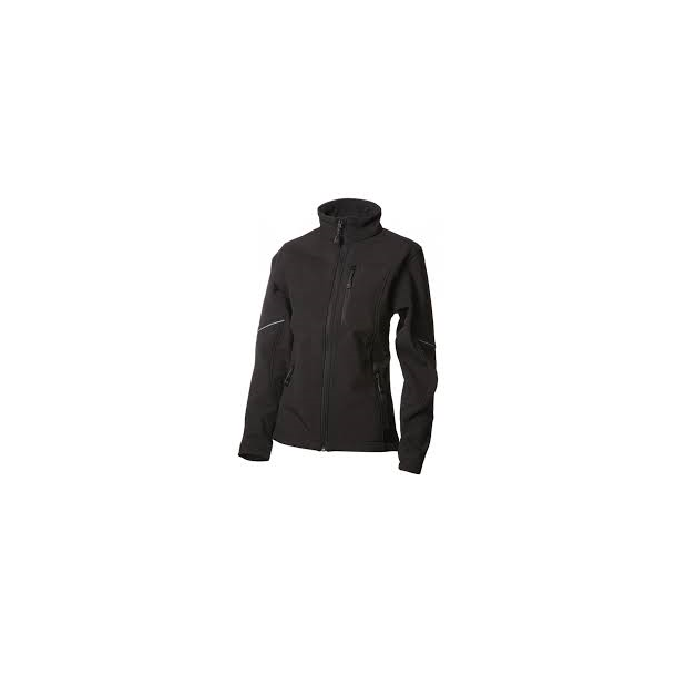 Climate softshell jakke