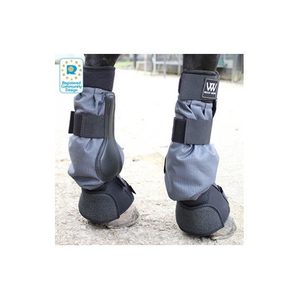 Woof Wear Mud Fever Boot - Muk gamache